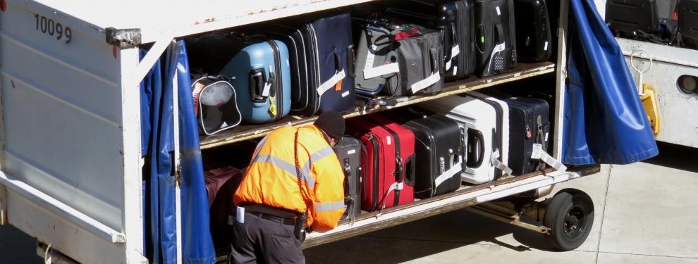 equipaje aerolinea