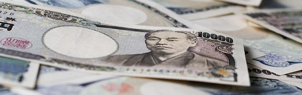 Moneda en yen