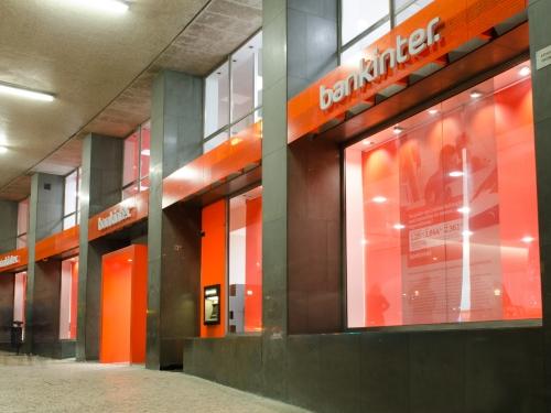 Fachada portugal bankinter